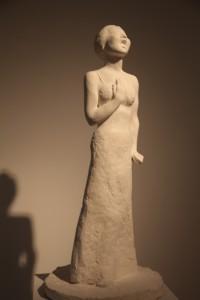 b Bernard Augé Isolde- plâtre (2)