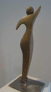 ce Chantal Curt- Envoléé - marbre gris (2)