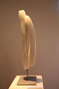 l Christine LAROCHETTE- Infini- gypse