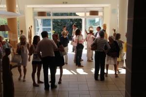 v invité 2 Gilles BOUSSAND à Valpré (53)