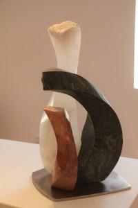 pa Jean Paludetto-entrelacs de courbes-albâtre-marbre-pierre de Préty (7)